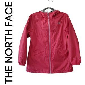 The North Face pink dry vent jacket XL